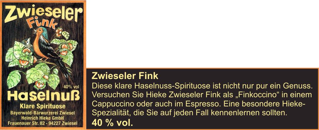 zwieseler-fink