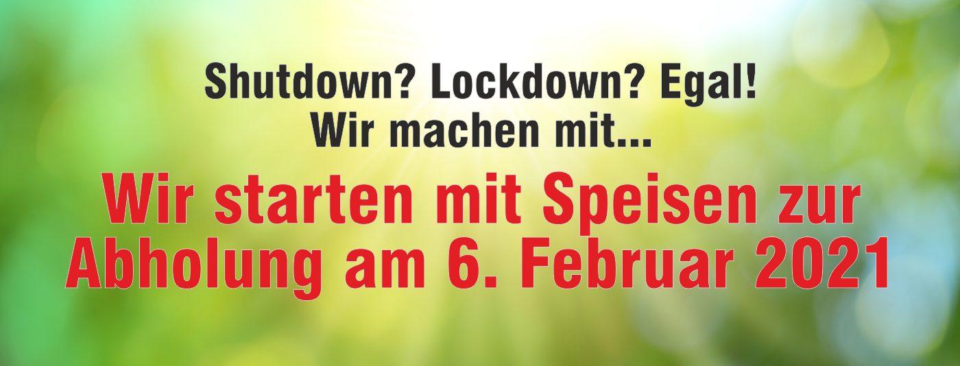 Wenn und wie es weiter geht erfahrt ihr unter: www.zur-rose-rosbach.com und #roserosbach
